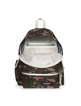 Mochila Eastpak Padded Zippl'R   On Top White