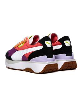 Zapatillas Puma Cruise Rider Silk Road Wn's Black-