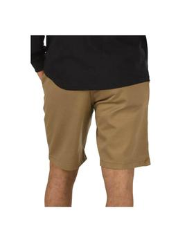Bermudas Vans Authentic Stretch Short Dirt Hombre