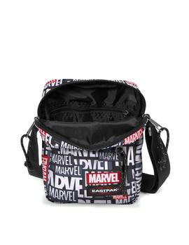 Mochila Eastpak The One Collab Marvel Black Unisex