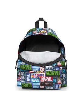 Mochila Eastpak Padded Pak'R Collab Marvel Multi