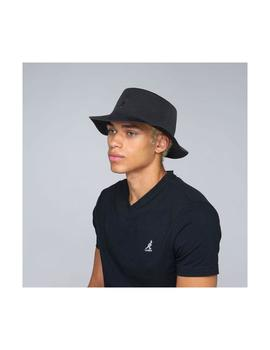 Gorro Kangol Tropic Rap Hat Black Unisex