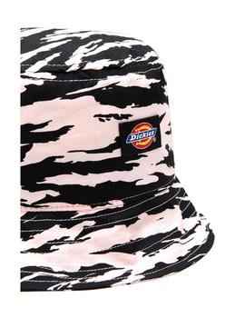 Gorro Dickies Quamba Bucket Light Pink Unisex