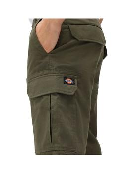 Bermudas Dickies Millerville Military Green Hombre