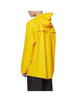 Chaqueta Rains Yellow Unisex