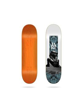 Tabla Jart Abstraction 7.87 ' X 31.35' Deck