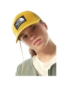 Gorra The North Face Deep Fit Mudder Trucker Match Unisex