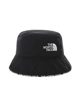 Gorro The North Face Cypress Bucket Hat Tnf Black Unisex