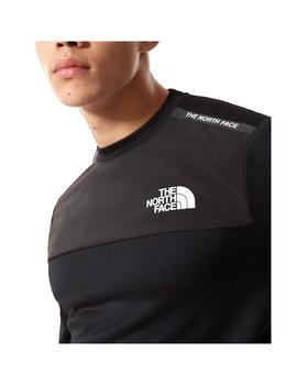 Sudadera The North Face MA Crew TNF Black Hombre