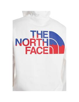 Sudadera The North Face Tech Tnf White Hombre