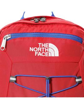 Mochila The North Face Borealis The Horizon Red Unisex