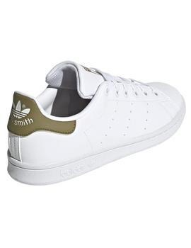 Zapatillas Stan Smith J Ftwbla/Ftwbla/Mussil