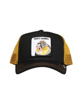 Gorra Goorin Party Animal BLK Unisex