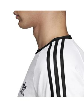 CAMISETA ADIDAS  3 STRIPES TEE