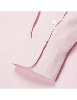 Camisa Carhartt Wip Button Down Pocket S Rosa Hombre