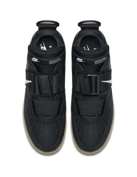 ZAPATILLAS NIKE AIR FORCE 1 UTILITY BLK