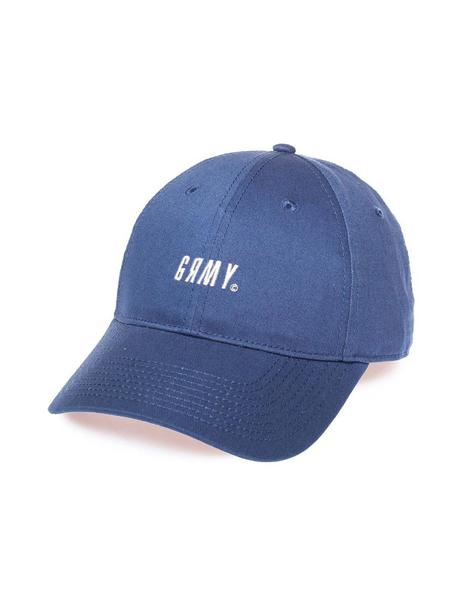 GORRA GRIMEY THE PAYBACK CURVED AZUL UNISEX