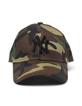Gorras New Era League Essential 9Forty Camo Unisex