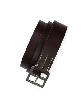 Cinturon Carhartt Sheffield Belt Marron Hombre