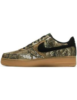 ZAPATILLAS NIKE AIR FORCE 1  07 LV8 3 BL
