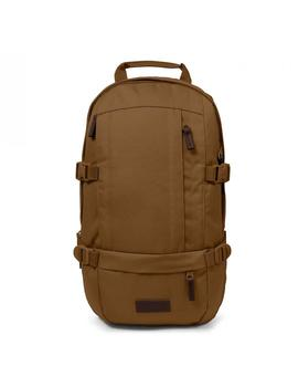 Mochila Eastpak Floid Mono Wood Unisex