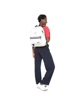 Mochila Eastpak Wyoming Into Retro Whit Unisex