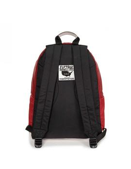 Mochila Eastpak Wioming Into Retro Red Unisex
