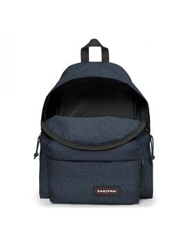 Mochila Eastpak Padded Pak R Triple Denim Unisex