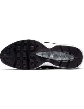 ZAPATILLAS NIKE AIR MAX 95 ESSENTIAL BLK