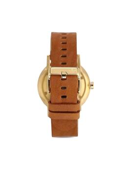 Reloj Adidas District L1 Gold Marron Unisex