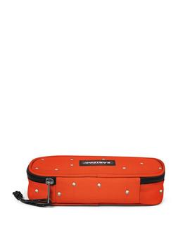 ESTUCHE EASTPAK OVAL SINGLE NARANJA UNISEX