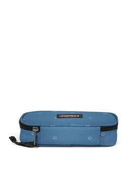 ESTUCHE EASTPAK OVAL SINGLE AZUL UNISEX