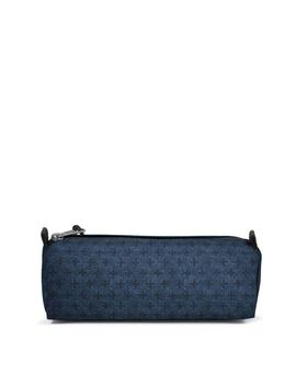 ESTUCHE EASTPAK BENCHMARK SINGLE STICH AZUL UNISEX
