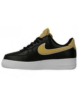 ZAPATILLAS NIKE AIR FORCE 1 07 BLACK/WHE