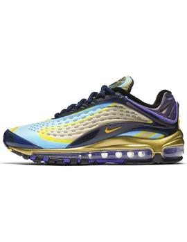 ZAPATILLAS NIKE AIR MAX DELUXE MIDNIGHT