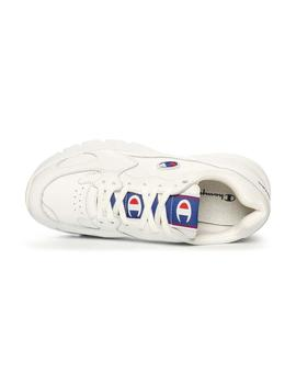 Zapatillas Champion Low Cut Shoe Blanco Mujer