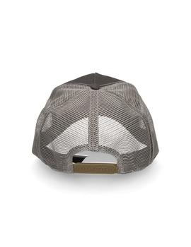 Gorra Goorin Baseball Carroyer King Of Negro Unisex