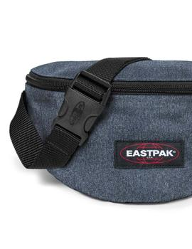 EASTPAK SPRINGER DOUBLE DENIM AZUL UNISEX