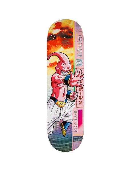 Tabla Primitive Deck Ribeiro Buu 8 Unisex