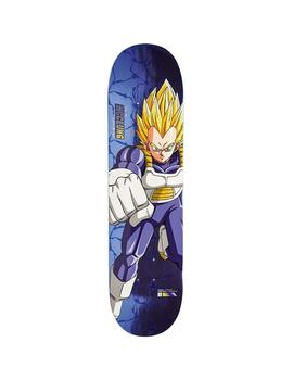 Tabla Primitive Deck DBZ Mcclung Super 8 Unisex