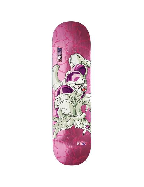 Tabla Primitive Deck DBZ Ribeiro Frieza 8 Unisex