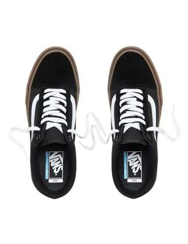 Zapatillas Vans Old Skool Pro Black