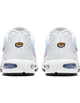 Zapatillas Nike  Nike Air Max Plus Shoe White/Blac