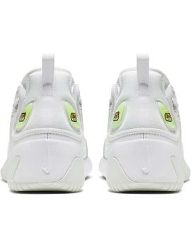Zapatillas Nike Nike Zoom 2K White/Barely Volt-Gho