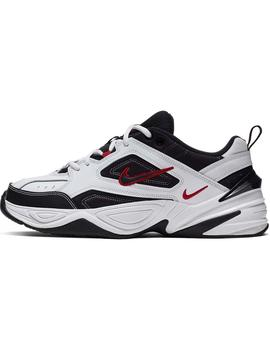 Zapatillas Nike Nike M2K Tekno White/Black-Univers