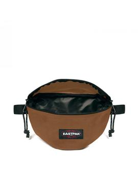 Riñonera Eastpak Springer Board Brown Un