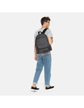Mochila Eastpak Zippl R Black Denim Unis
